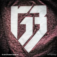 RG3 new logo