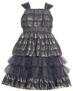Bonnie Jean Girls 7-16 Sleeveless Scalloped Dress Bonnie Jean, http://www.amazon.com/dp/B008HZ9FQU/ref=cm_sw_r_pi_dp_JjmDqb1ZC5FEF