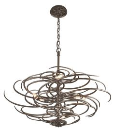 Troy Lighting's Spin