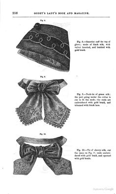 Mar 1861 Godey's Magazine - Google Books