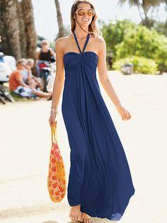 beach dresses, summer dresses, victoria secrets, maxi dresses, fashion, style, maxis, the dress, long dress