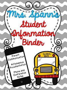 help hint, students, helpful hints, school stuff, freebi, binder cover, third grade, week, grade bookworm