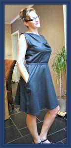 The Myrtle Dress by Colette Patterns
