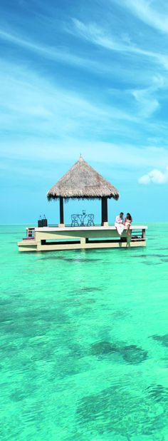 Taj Exotica Resort & Spa...Maldives