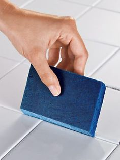 Groutinator - Earase grout stains with this environmentally friendly grout cleaner made in the USA   Solutions