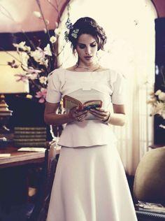 * Lana Del Rey