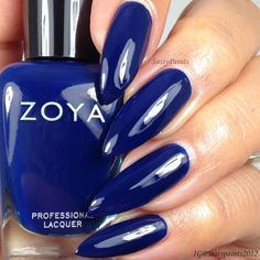 Sassy Paints: Zoya Ryan: from the Entice Fall 2014 Collection