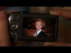 Barney Stinson perfect pictures mother