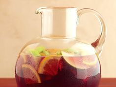 Repinned: Liven up your sangria repertoire with our 5 favorite takes on the classic! #CookWithKohls #Recipe