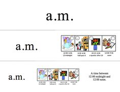Here's a series of word wall cards (A-L) based on the Common Core Standards in grade 3. Each word is differentiated with one card containing just the word, one card the word and an illustration, and one card the word, an illustration, and the definition.