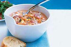 Super Soups recipe