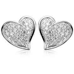These earrings are a great value for the price. They also come in a cute bag, in a box. Perfect for a gift. They are bigger then I expected. I bought them for my 10-year old niece, and I think they are a little old for her.