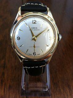 Oris wristwatch
