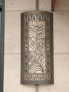 Art deco Paris...