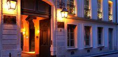 Marquis Faubourg Saint-Honore. Paris, France. Luxury Hotel Deals