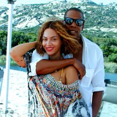 Beyoncé and Jay Z renew their vows in Corsica. Read about the ceremony, here: