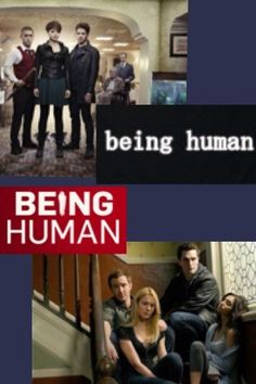 Being Human UK & US