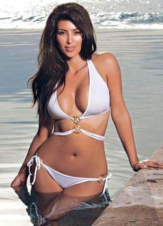 Kim Kardashian Sexy Bikini Photos Celebrities Wallpapers - Sexy Girl Wallpapers Celebrities Wallpapers - Sexy Girl Wallpapers