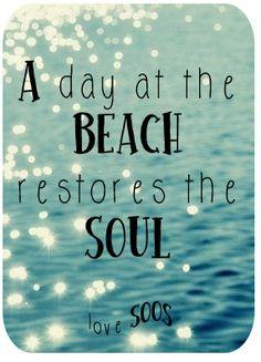 .the beach.