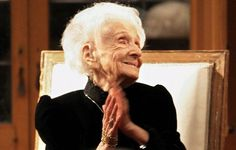 -- Rita Levi-Montalcini, Born April 22, 1909  Neurologist who received the 198 Nobel Prize in Physiology/Medicine.  In Sept. 2011 she is the oldest living Nobel laureate.
