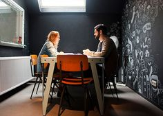 innov inspir, busi idea, creativ workplac, work space, creativ workspac, incub pod, confer room