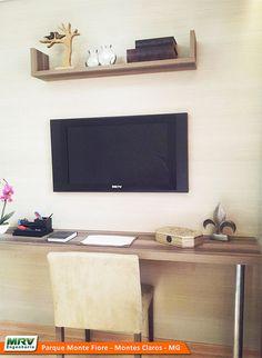 MRV Apartamento Decorado em Montes Claros - MG - Quarto de Casal | Flickr – Compartilhamento de fotos!