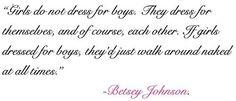 Famous Fashion Quotes