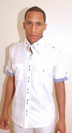 Mens wear on Fafali Boutique an African unisex online store.