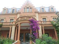 Villa Ocampo, San Isidro, Provincia de Buenos Aires, #Argentina