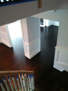 Red Oak Floor Stains