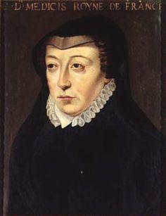 catherine de medici   Catherine de Medici