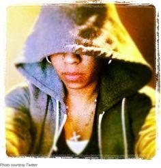 Keyshia Cole.....I am Trayvon Martin