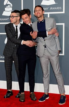 Fun. Grammy Awards 2013