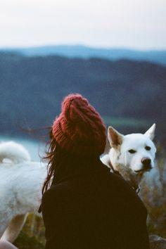 Husky watch