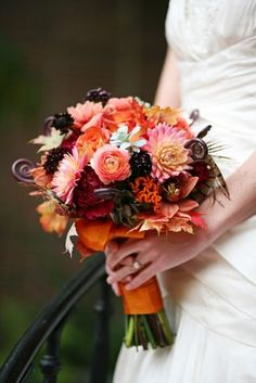 Wedding Bouquet! Select #StarFleetYachts for your #wedding in #Kemah, #Texas. We make your day best by providing quality #food and #awesome #floral #arrangements. Book us now for your #wedding.