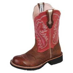 another one of my many pairs of boots:)