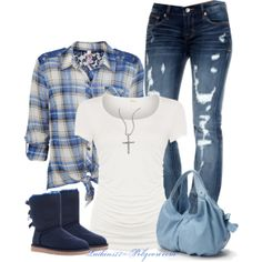 """""""Untitled #83"""" by latkins77 on Polyvore"""