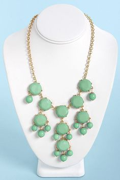 $12.00..cheap site for jewlery. Really cute clothes too!