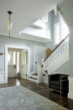 Gorgeous double-high entryway scottperezfox