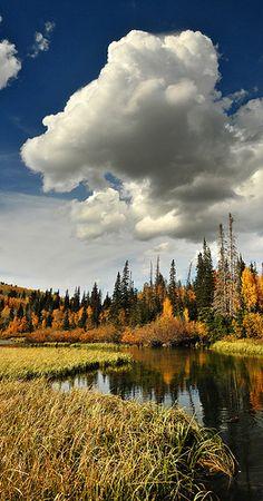 ~ Silver Lake ~ Utah....
