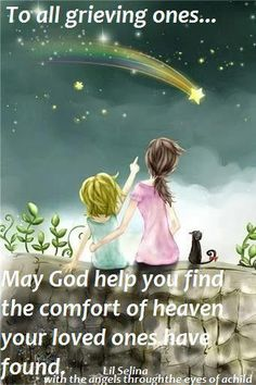 angel, shooting stars, mothers day, heart, shoot star, inspir, quot, mom, heavens