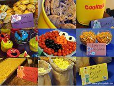 street birthday, birthday parties, food idea, 2nd birthday, parti idea, street parti