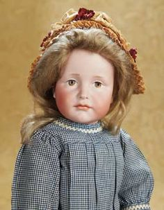 View Catalog Item - Theriault's Antique Doll Auctions--by K*R
