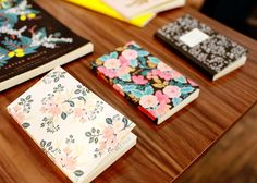 Oh So Beautiful Paper | NYNOW Winter 2014
