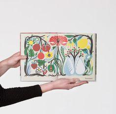 Petra Börner: Cut Paper Illustrations