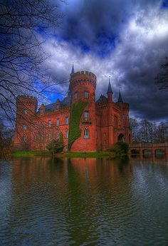 Schloss Moyland, North Rhine-Westphalia