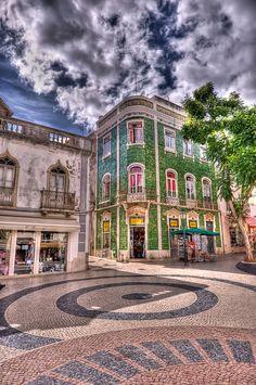 Lagos, Algarve , Portugal