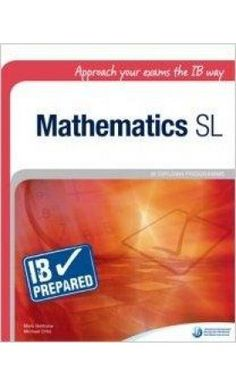 IB Prepared is a dynamic series of resources that helps students and teachers prepare for key elements of the IB programmes. Approach your exams the IB way provides practical support and guidance to help students prepare for their Diploma Programme exams. ISBN: 9781906345204