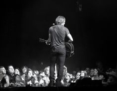 Get Closer 2011 World Tour - July 10 - Uncasville