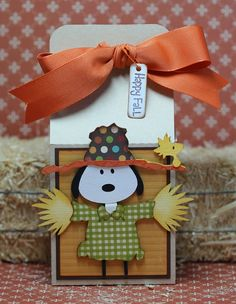 This and That, great job, free files for Charlie Brown blog hop...only today and tomorrow...adorable..